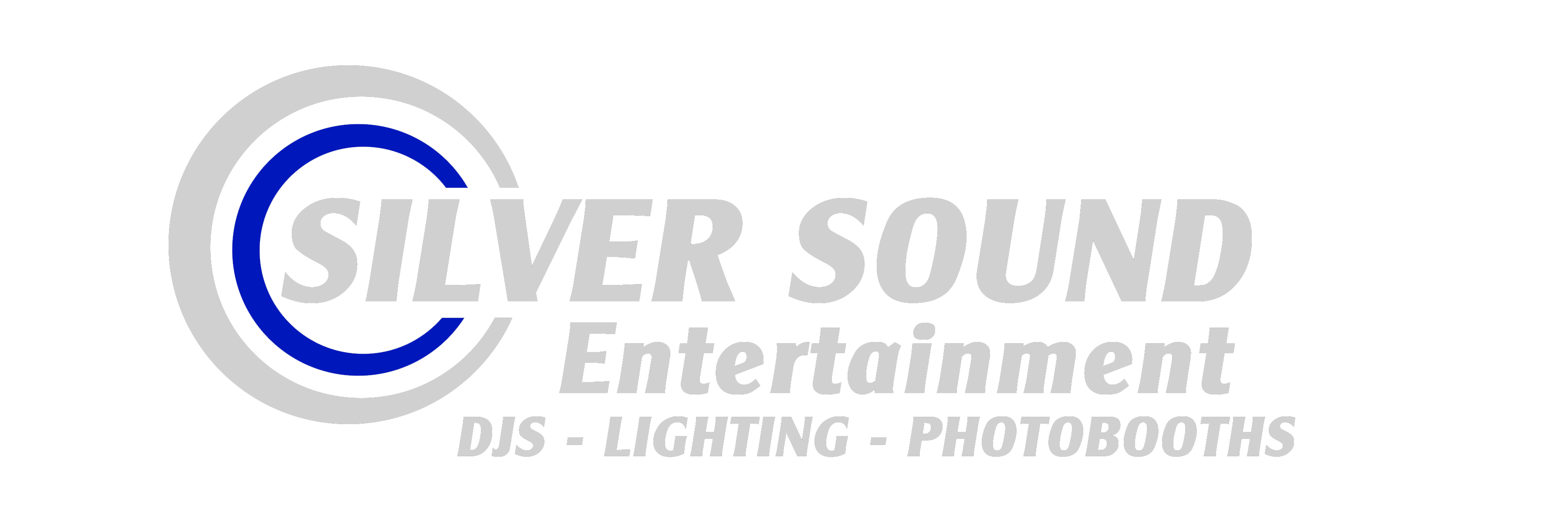 Silver Sound Photo Booth
